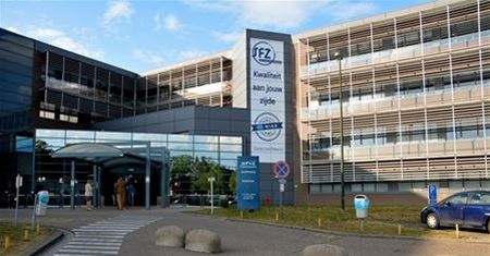 SFZ in middenmoot ereloonsupplementen