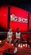 Vrijdag Kyano en Wouter in Little Big Shots