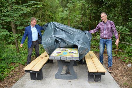 Internetgazet heusden zolder nieuwe natuurgebied aan stenenbrug geopend - Zolder stelt fotos aan ...